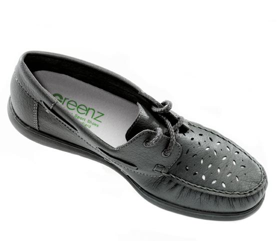 Greenz Camille Lace Bowls Shoe