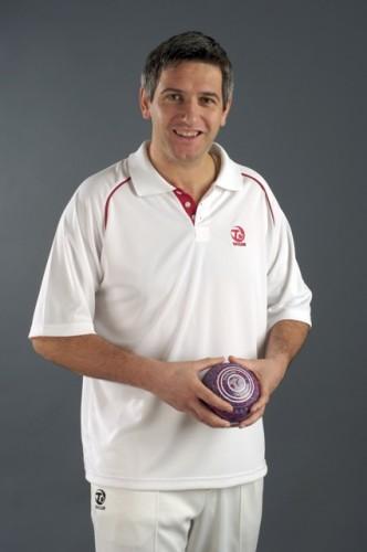 Taylor Ace Sports Shirt