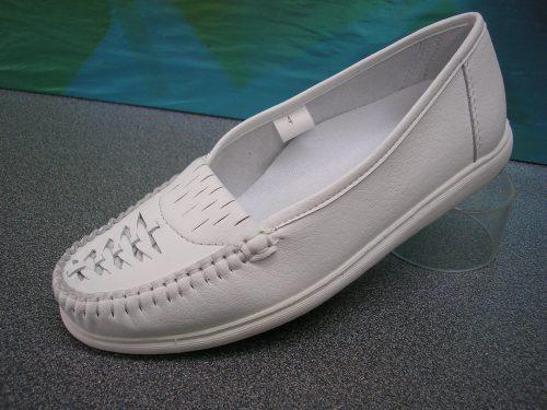 Greenz Vicki Slip-On Bowls Shoe