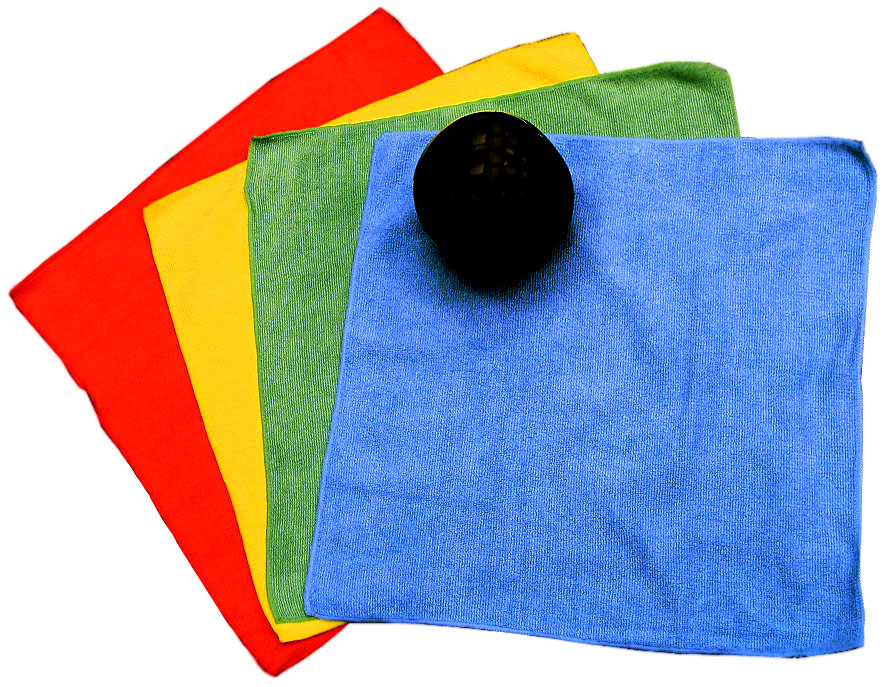Emsmorn Wet N Dry Towel Worthing Bowls Centre