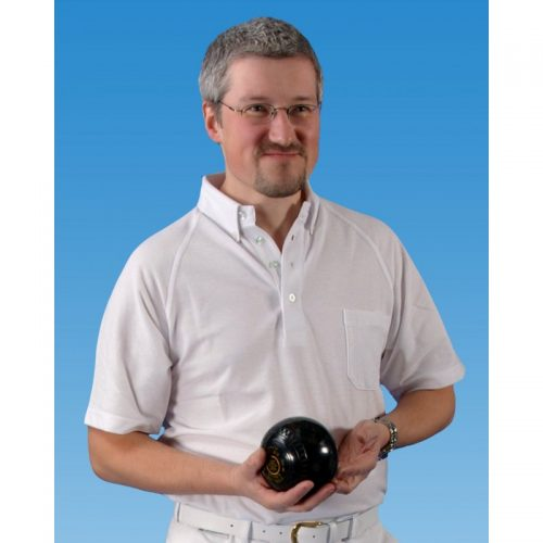 Emsmorn Mens Sports Pique Shirt