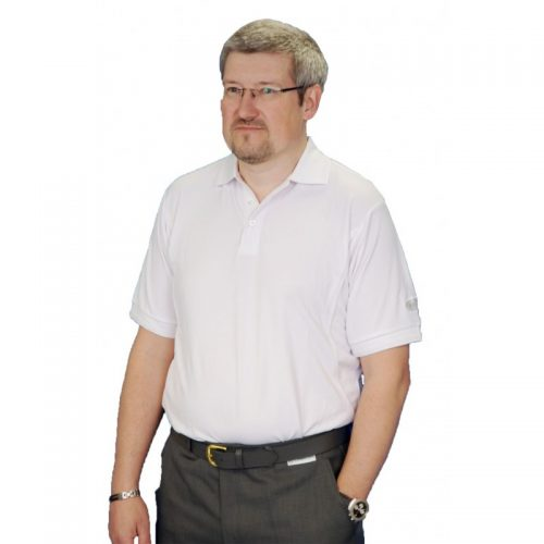 Emsmorn Mens Sportex Shirt
