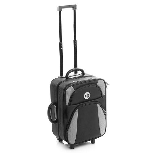 Drakes Pride Trolley Bag — Black