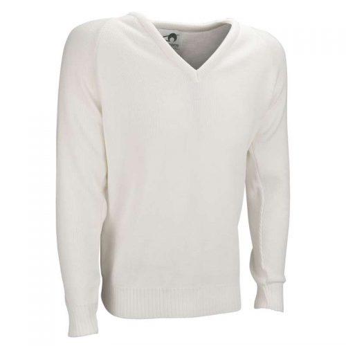 Emsmorn Plain Pullover